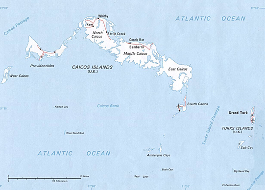 map-of-turk-and-caicos