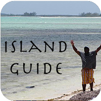 North Caicos island guide