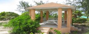 Gazebo for Cedar Palm Suites