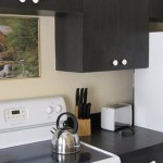 Kitchen at Palmetto Rental Home