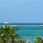 Palmetto Beach vacation rental on North Caicos Turks and Caicos Islands